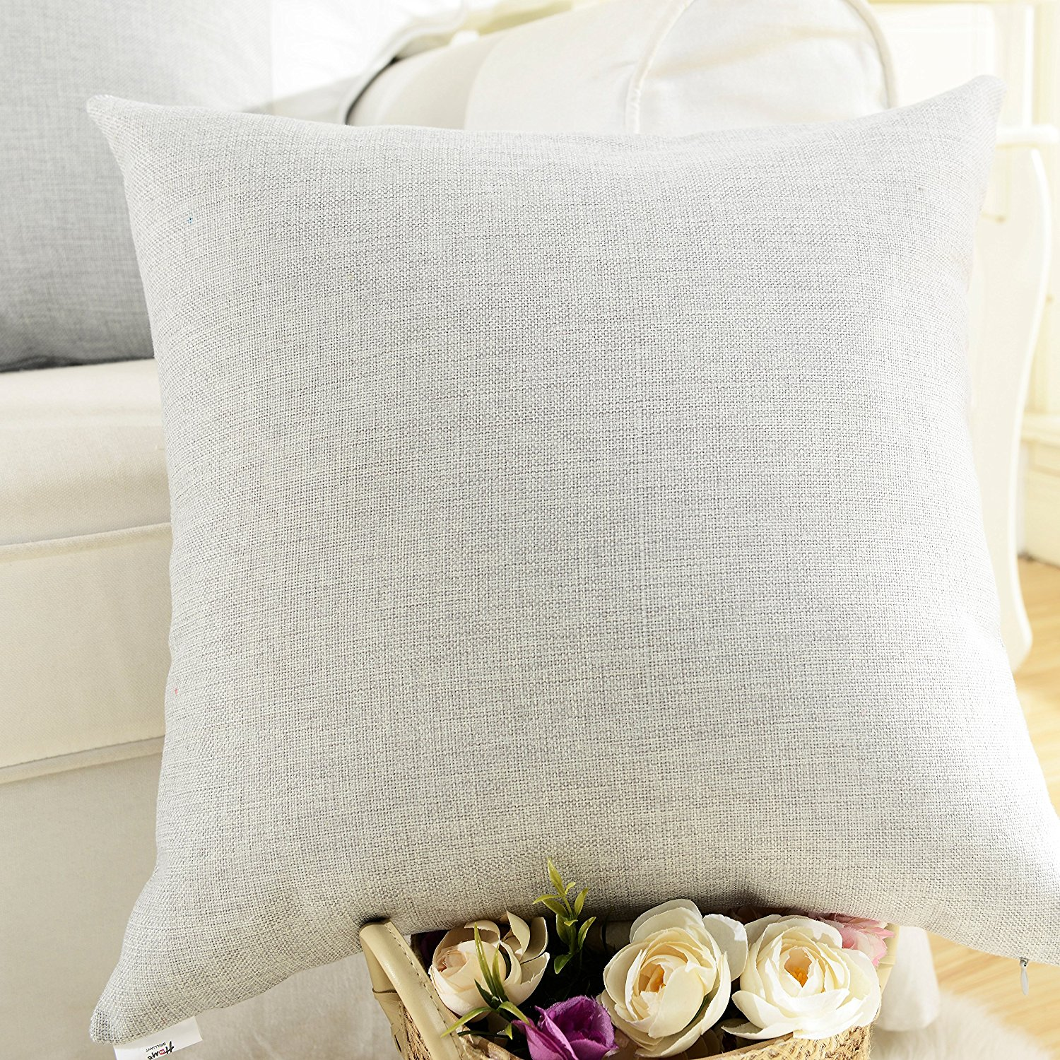 Best Throw Pillow Filling : Throw Pillow Inserts Target. Solid Color Pillows. Stripe Linen Throw Pillow Color. 14 X 24 ...
